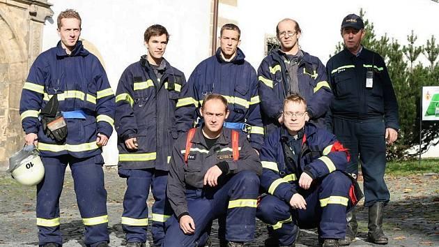 Sbor dobrovolných hasičů Benešov nad Ploučnicí
