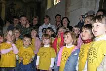 Rumburk Loreta Mezinárodní den památek