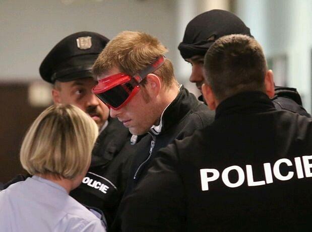 Policie vede mladíka z Rumburku k soudu.