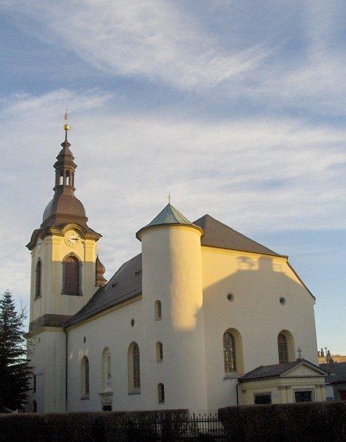 Obnova kostela sv. Bartoloměje pokračuje