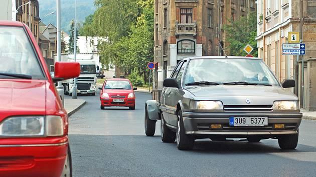 To, že dálniční přivaděč Děčín nutně potřebuje, vědí jak obyvatelé města, tak i odborníci.