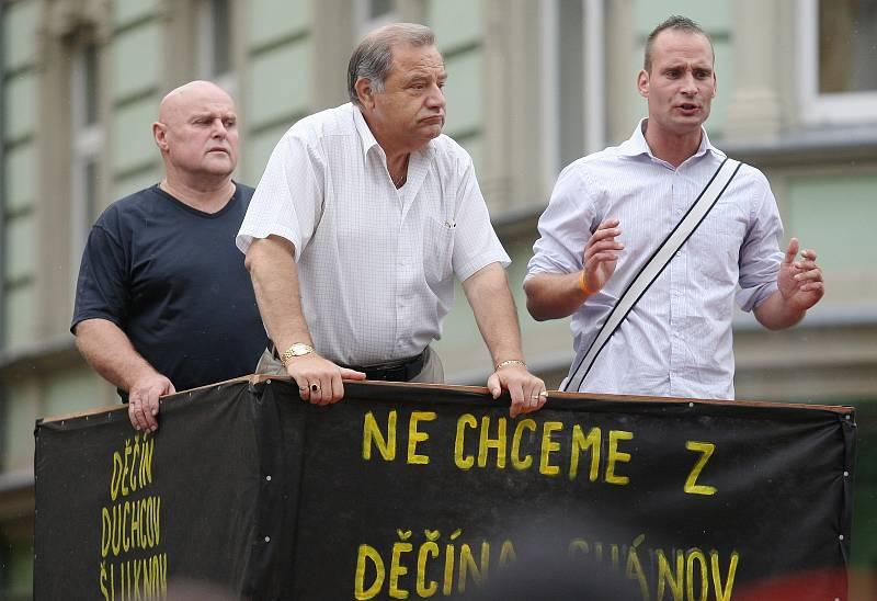 Lukáš Kohout je po více než šesti letech na svobodě.