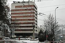 Hotel Vladimir.