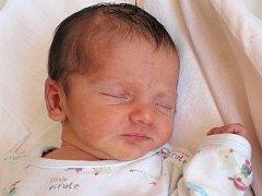 Nikole Kalvachové z Jiříkova se 6.července v 8.03 a v 8.05 v rumburské porodnici narodili syn Daniel a dcera Nikol Kalvachovi.Daniel měřil 49 cm a vážil 2,88 kg, Nikol měřila 47 cm a vážila 2,54 kg.
