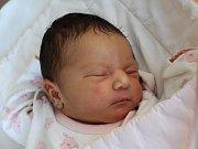 Rodičům Kristýně Ivaničové a Robertu Bajzovi z Jiříkova se ve středu 27. září ve 22:45 hodin narodila dcera Rozárie Bajzová. Měřila 47 cm a vážila 3,28 kg.