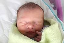 Mamince Ivaně Frankové z Krásné Lípy se v sobotu 26. ledna ve 23:00 hodin narodil syn Adam Franěk. Vážil 2,79 kg.