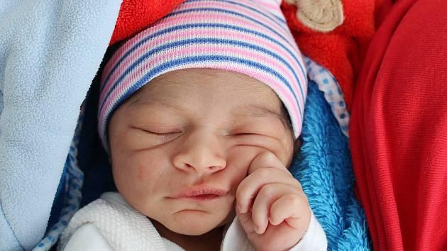 Mamince Natálii Hučkové z Krásné Lípy se ve čtvrtek 5. září v 16:41 hodin narodil syn Marcus Marcel Hučko. Měřil 48 cm a vážil 2,69 kg.