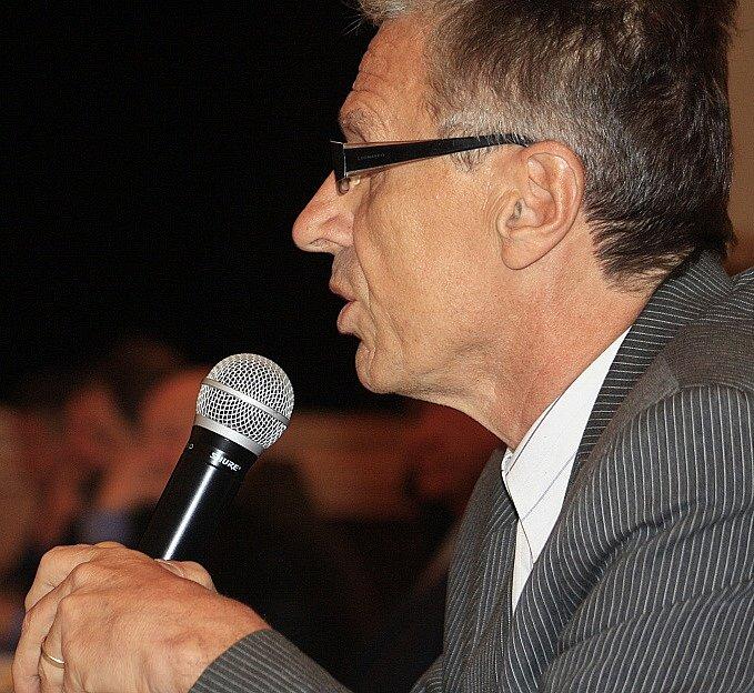 Zastupitelstvo v Rumburku listopad 2014.