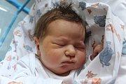 Mikulášek Kučera se narodil Michaele Kučerové z Mlýnů u Kytlic 11. října ve 13.12 v děčínské porodnici. Vážil 5 kg.