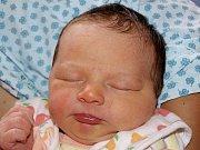 Sandře Rachouvé ze Chřibské se 1. června ve 14:15 v rumburské porodnici narodila dcera Laura Rauchová. Měřila 50 cm a vážila 3,2 kg.