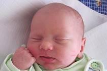 Mamince Lucii Šimkové z Varnsdorfu se 25. srpna v 19:42 hod. narodil syn Ondřej Šimek. Měřil 50 cm a vážil 3,15 kg.