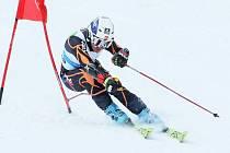 Ústecký lyžař Marek Fryček dojel v Super–G ve Špinlerově Mlýně na 7. místě. V sobotu ho čeká oblíbený slalom.