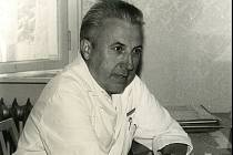 Lékař Miloslav Randa