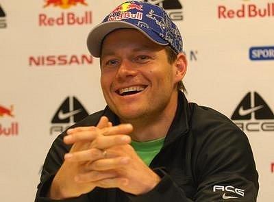 JEŠTĚ TO UMÍ. Tomáš Kraus vyhrál závod SP po čtyřech letech.