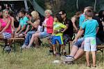 16. ročník Rockfestu v Růžové.