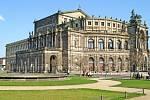 Dresden, Opera.