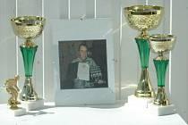 NA HŘIŠTI UNIONU DĚČÍN se konal 3. ročník Memoriálu Josefa Fridricha.