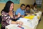 Komunální a senátní volby 2014: Boletice