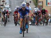 Úvodní etapa 31. ročníku Tour de Feminin.