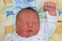 Pavlíně Nové z Varnsdorfu se 11. září v 19:17 v rumburské porodnici narodil syn Jiříček Nový. Měřil 48 cm a vážil 3,29 kg.