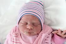 Rodičům Martině a Petrovi Mertlíkovým z Nového Boru se ve středu 9. října v 7:44 hodin narodila dcera Tereza Mertlíková. Měřila 50 cm a vážila 3,54 kg.