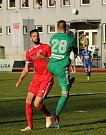 PARÁDA! Varnsdorfští fotbalisté doma porazili 2:0 Brno.