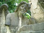 V ambitu Lorety Rumburk se od 30. května do 31. července představují fotografie skutečného stavu hřbitovů v České republice.