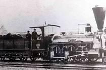 První vlak přijel do Rumburka před 150 lety.