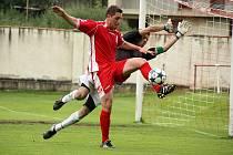 Řezníci z Děčína prohráli 0:6 v Brozanech.