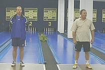 Nejlepším hráčem Plastonu byl Tomik (vpravo).