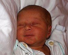 Daniel Pollák se narodil Ireně Kandráčové z Ostravy 4. února v 16.13 v rumburské porodnici. Měřil 50 cm a vážil 2,97 kg.