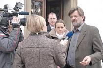 Policejní špičky znovu dorazily na Šluknovsko
