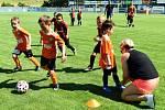 Bambini Cup 2020, první ročník, Vilémov.