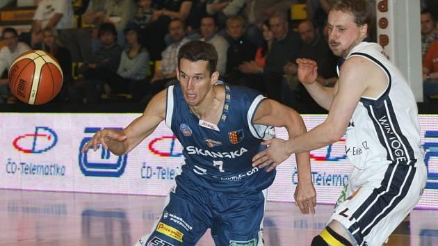 Basketbalisté Děčína přivítají v sobotu Kolín.