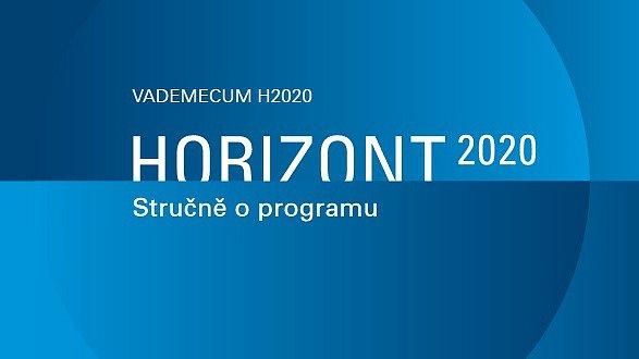 Kraj se bude účastnit programu Evropské komise Horizont 2020. Ilustrační foto.