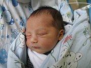 Heleně Jakubíkové z Děčína se 26. listopadu v 1.00 v děčínské porodnici narodil syn Michal Jakubík. Měřil 50 cm a vážil 3,53 kg.