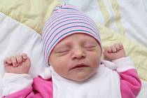 Rodičům Veronice Hlinkové a Milanu Pešírovi z Krásné Lípy se ve čtvrtek 18. července ve 12:26 hodin narodila dcera Šarlota Pešírová. Měřila 50 cm a vážila 3,36 kg.
