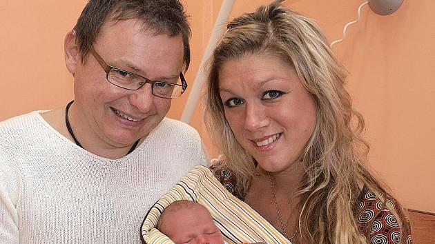 Lucii Stránské z Děčína se 10.listopadu v 11.45 v rumburské porodnici narodila dcera Sofie Elen Stránská. Měřila 48 cm a vážila 3 kg.