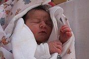 Maruška Hrůzková se narodila Veronice Hrůzkové z České Kamenice 26. dubna v 6.09 v děčínské porodnici. Vážila 3,6 kg.