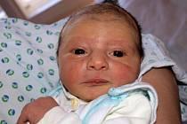 Haně Králové z Varnsdorfu se 16. května v 17:15 v rumburské porodnici narodil syn Lukášek Král. Měřil 49 cm a vážil 3 kg.