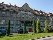 Nemocnice Rumburk.