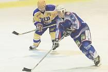 Martin Postl končí s hokejem.
