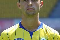 ALEN MELUNOVIČ přichází na hostování do FK Varnsdorf.