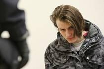 Na dvacetiletého mladíka byla v dubnu uvalena vazba.