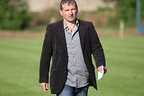 ROMAN VESELÝ - nový trenér FK Varnsdorf.