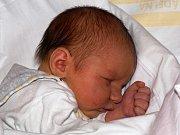 Adam Reichert se narodil Zuzaně Kaňové z Varnsorfu 23. října v 1.18v rumburské porodnici.  Měřil 53 cm a vážil 3,7 kg.