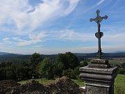 Na Pastevním vrchu v Růžové vyroste nová vyhlídková věž.