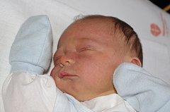 Simoně Pavliš z Těchlovic se 6. listopadu ve 3.49 hodin v ústecké porodnici narodil syn Artur Pavliš. Měřil 50 cm a vážil 3,63 kg.