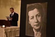 V Děčíně si připomněli 70 let od smrti Milady Horákové