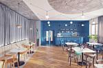 Nový prostor pro setkávání v Dolním Podluží